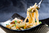Chinese noodle - photo/picture definition - Chinese noodle word and phrase image
