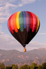 Hot Air Baloon - photo/picture definition - Hot Air Baloon word and phrase image