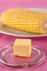 sweetcorn - photo/picture definition - sweetcorn word and phrase image