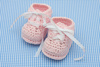 baby booties - photo/picture definition - baby booties word and phrase image