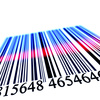 Barcode - photo/picture definition - Barcode word and phrase image
