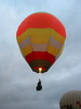 Hot Air Balloon - photo/picture definition - Hot Air Balloon word and phrase image