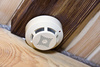 smoke detector - photo/picture definition - smoke detector word and phrase image