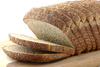 whole grain bread - photo/picture definition - whole grain bread word and phrase image