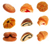 bakery goods - photo/picture definition - bakery goods word and phrase image
