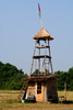 protection tower - photo/picture definition - protection tower word and phrase image