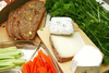 camembert - photo/picture definition - camembert word and phrase image