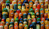 nesting dolls - photo/picture definition - nesting dolls word and phrase image