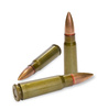 bullets - photo/picture definition - bullets word and phrase image