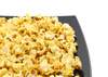 caramel popcorn - photo/picture definition - caramel popcorn word and phrase image