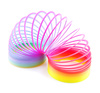 rainbow spiral - photo/picture definition - rainbow spiral word and phrase image