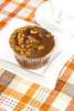 chocolate muffin - photo/picture definition - chocolate muffin word and phrase image