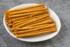 salt sticks - photo/picture definition - salt sticks word and phrase image