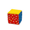 toy cube - photo/picture definition - toy cube word and phrase image