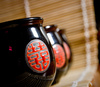 Japanese cups - photo/picture definition - Japanese cups word and phrase image