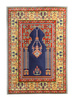 Arabian carpet - photo/picture definition - Arabian carpet word and phrase image