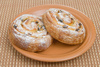 sweet buns - photo/picture definition - sweet buns word and phrase image