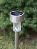solar garden lamp - photo/picture definition - solar garden lamp word and phrase image