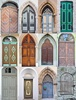 doors - photo/picture definition - doors word and phrase image