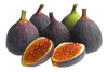 purple figs - photo/picture definition - purple figs word and phrase image