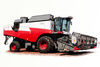 grain harvester - photo/picture definition - grain harvester word and phrase image