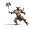 barbarian - photo/picture definition - barbarian word and phrase image