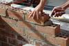 bricklayer - photo/picture definition - bricklayer word and phrase image