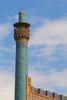 minaret - photo/picture definition - minaret word and phrase image