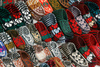 Uzbek slippers - photo/picture definition - Uzbek slippers word and phrase image