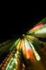 defocused lights - photo/picture definition - defocused lights word and phrase image