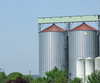 silos - photo/picture definition - silos word and phrase image