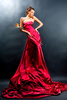 dress - photo/picture definition - dress word and phrase image