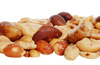 mixed nuts - photo/picture definition - mixed nuts word and phrase image