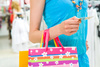 shopping - photo/picture definition - shopping word and phrase image