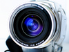 camera lens - photo/picture definition - camera lens word and phrase image