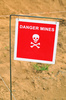 warning sign - photo/picture definition - warning sign word and phrase image