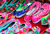 Chinese shoes - photo/picture definition - Chinese shoes word and phrase image