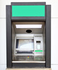 withdrawal machine - photo/picture definition - withdrawal machine word and phrase image