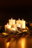 candles - photo/picture definition - candles word and phrase image
