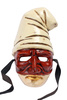 Pantaloon mask - photo/picture definition - Pantaloon mask word and phrase image