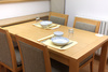 dining set - photo/picture definition - dining set word and phrase image