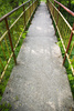 footpath - photo/picture definition - footpath word and phrase image
