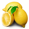 lemon - photo/picture definition - lemon word and phrase image