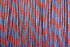 braided rope - photo/picture definition - braided rope word and phrase image