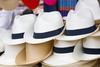 panama hats - photo/picture definition - panama hats word and phrase image