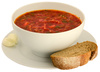 borsch - photo/picture definition - borsch word and phrase image