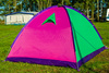 domestic tent - photo/picture definition - domestic tent word and phrase image