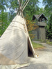tee pee - photo/picture definition - tee pee word and phrase image