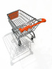 shopping cart - photo/picture definition - shopping cart word and phrase image