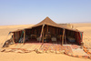 bedouins tent - photo/picture definition - bedouins tent word and phrase image